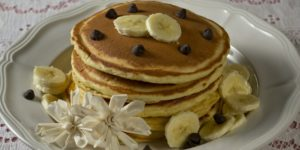 The Gournet Deli Breakfast